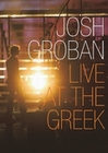 JOSH GROBAN - LIVE AT THE GREEK (+ CD) - DVD - Musik