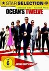 OCEAN`S TWELVE - DVD - Komödie