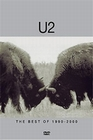 U2 - THE BEST OF 1990-2000 (SUPERJEWEL BOX) - DVD - Musik