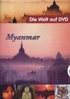 MYANMAR - DVD - Reise