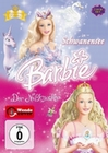 BARBIE BOX - SCHWANENSEE/NUSSKNACKER [2 DVDS] - DVD - Kinder