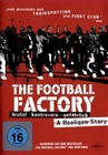 THE FOOTBALL FACTORY - DVD - Unterhaltung