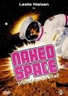 NAKED SPACE - TROTTEL IM WELTALL - DVD - Komödie