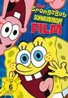 SPONGEBOB SCHWAMMKOPF - DER FILM - DVD - Kinder