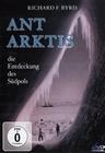 ANTARKTIS - DIE ENTDECKUNG DES SÜDPOLS - DVD - Erde & Universum