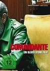 COMANDANTE - DVD - Geschichte