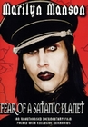 MARILYN MANSON - FEAR OF A SATANIC PLANET - DVD - Musik