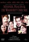MÄNNER, FRAUEN UND DIE WAHRHEIT ÜBER SEX - DVD - Komödie