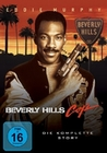 BEVERLY HILLS COP 1-3 - BOX [3 DVDS] (AMARAY) - DVD - Komödie