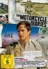 MOTORCYCLE DIARIES - DIE REISE DES JUNGEN CHE - DVD - Unterhaltung