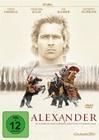 ALEXANDER - DVD - Monumental / Historienfilm