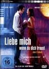 LIEBE MICH, WENN DU DICH TRAUST - DVD - Unterhaltung