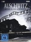 AUSCHWITZ - DIE TÄTER, DIE OPFER, ... [2 DVDS] - DVD - Geschichte