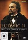 LUDWIG II. - LEBEN UND TOD DES MÄRCHENKÖNIGS - DVD - Geschichte