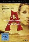 DER SCHARLACHROTE BUCHSTABE - DVD - Unterhaltung