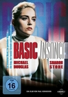 BASIC INSTINCT - DVD - Thriller & Krimi
