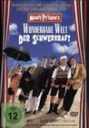MONTY PYTHON`S WUNDERBARE WELT DER SCHWERKRAFT - DVD - Komödie