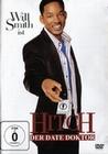 HITCH - DER DATE DOKTOR - DVD - Komödie