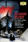RICHARD WAGNER - DER FLIEGENDE HOLLÄNDER - DVD - Musik