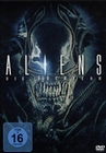 ALIEN 2 - DIE RÜCKKEHR - DVD - Science Fiction