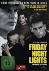 FRIDAY NIGHT LIGHTS - TOUCHDOWN AM FREITAG - DVD - Unterhaltung