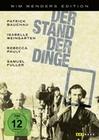 DER STAND DER DINGE - DVD - Unterhaltung