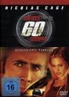 NUR NOCH 60 SEKUNDEN [DC] - DVD - Action