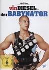 DER BABYNATOR - DVD - Komödie