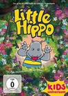 LITTLE HIPPO - DVD - Kinder