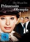 PRINZESSIN OLYMPIA - DVD - Komödie