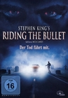 STEPHEN KING`S RIDING THE BULLET - DVD - Horror