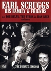 EARL SCRUGGS - HIS FAMILY & FRIENDS/PRIVATE SESS - DVD - Musik