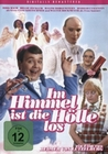IM HIMMEL IST DIE HÖLLE LOS - DVD - Komödie