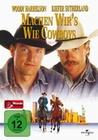 MACHEN WIR`S WIE COWBOYS - DVD - Komödie