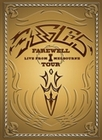 EAGLES - FAREWELL I TOUR/LIVE FROM ... [2 DVDS] - DVD - Musik