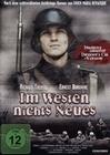IM WESTEN NICHTS NEUES - DVD - Kriegsfilm
