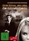DIE DOLMETSCHERIN - DVD - Thriller & Krimi
