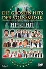 DIE GROSSEN HITS DER VOLKSMUSIK - FOLGE 3 - DVD - Musik