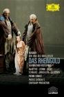 RICHARD WAGNER - DAS RHEINGOLD - DVD - Musik
