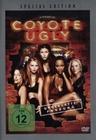 COYOTE UGLY [SE] - DVD - Komödie