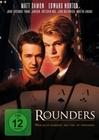 ROUNDERS - DVD - Unterhaltung