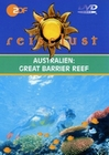 AUSTRALIEN: GREAT BARRIER REEF - ZDF REISELUST - DVD - Reise