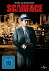 SCARFACE - DVD - Thriller & Krimi