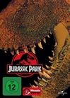 JURASSIC PARK - DVD - Abenteuer