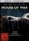 HOUSE OF WAX - DVD - Horror