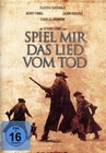 SPIEL MIR DAS LIED VOM TOD - DVD - Western