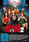 SCARY MOVIE 2 - DVD - Komödie