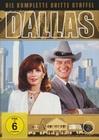 DALLAS - STAFFEL 3 [7 DVDS] - DVD - Unterhaltung