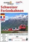 SCHWEIZER FERIENBAHNEN [2 DVDS] - DVD - Fahrzeuge