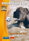 ELEFANT, TIGER & CO. - TEIL 6 - DVD - Tiere